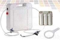 """Бытовой фильтр для воды Atlas Filtri Bravo DP TRIO CASE 10"""" KIT"""