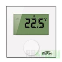 Регулятор температуры Kermi LCD x-net 230V