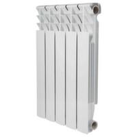 Алюминиевый радиатор Ecoline 500/76