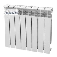 Радиатор биметаллический Aquavita 500/80