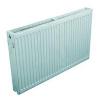 Радиатор стальной E.C.A. VK22 500x400