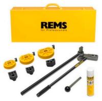 Ручной трубогиб Rems SINUS - SET d15 - d22 мм