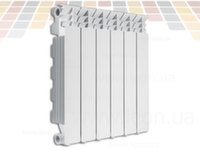 Алюминиевые радиаторы Nova Florida Aleternum B4 350/100 16 атм
