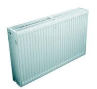 Радиатор стальной E.C.A. K33 500x400
