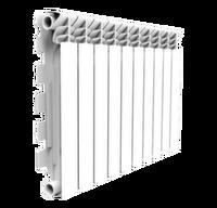 Алюминиевые радиаторы Mirado Сантехрай 500/96