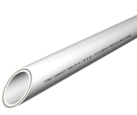 Труба армированная стекловолокном Firat gediz 20х2,8