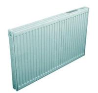 Радиатор стальной E.C.A. VK11 500x400