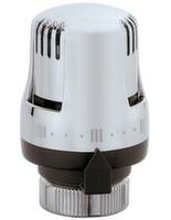 Головка термостатическая Caleffi хромированная М30х1,5