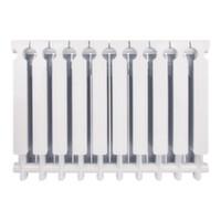 Алюминиевый радиатор Brenta 500/80