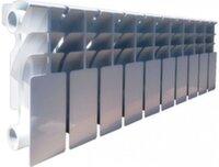 Радиатор биметаллический Gallardo Bismall 200/96