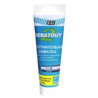 Паста для паковки Gebatout 2 200г (тюбик)