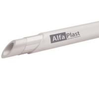 Труба полипропиленовая композитная Alfa Plast d20 x 2,8 мм