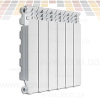 Алюминиевые радиаторы Nova Florida Extrathermserir Super B4 800/100 16 атм
