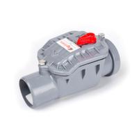 Обратный клапан канализационный Capricorn ABS d50