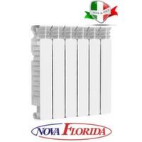 Алюминиевые радиаторы Nova Florida Serir Super Aleternum 500/100 16 атм