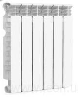 Алюминиевые радиаторы Fondital Astor S5 500/100