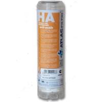 """Картридж (кристаллы полифосфата) Atlas Filtri HA 10"""" SX TS 35°C"""