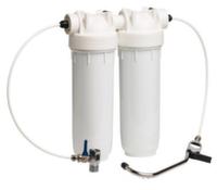 """Бытовой фильтр для воды Atlas Filtri Bravo DP DUO BW 10"""" KIT"""