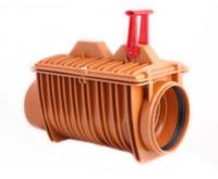Обратный клапан канализационный Capricorn ABS d200