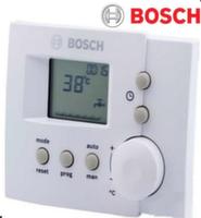 Программируемый термостат Bosch OpenThermTM CR12005