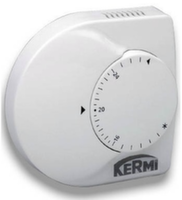 """Регулятор температуры Kermi """"Компакт"""" 230V"""