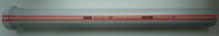 Труба канализационная ПВХ Firat Ø40х315 мм