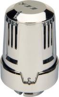 Термоголовка ECA хромированная M30х1,5