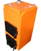 Твердотопливный котел ТермоБар КСТ 18