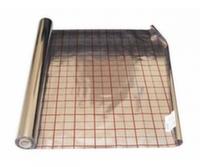 Пленка изоляционная фольгированая с разметкой 1,05 м х 50 м х 60 Мк
