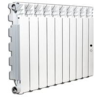 Алюминиевые радиаторы Fondital Exclusivo B3 500/100