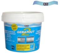 Паста для паковки Gebatout 2 200г (банка)