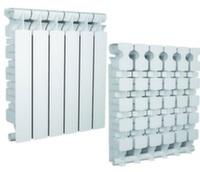 Алюминиевые радиаторы Nova Florida Geniale 500/80