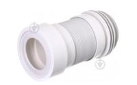 Гофра для унитаза армированная Go-Plast Go-EXTRA 220-540 ММ (растяжение)