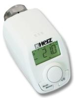 Термостатическая головка электронная Herz - ETK