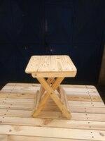 Стул деревянный раскладной 400x350x350