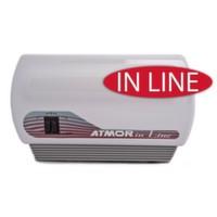 Проточный электрический водонагреватель Atmor in line 5 кВт