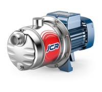 Самовсасывающий насос Pedrollo JCRm 1A-N (0,55 кВт)