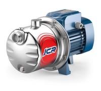 Самовсасывающий насос Pedrollo JCRm 2C (0,75 кВт)