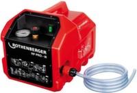 Насос опрессовочный электрический Rothenberger RP PRO III