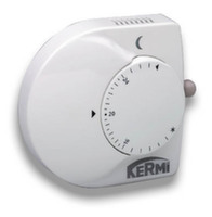 """Регулятор температура Kermi """"Комфорт"""" 230V"""