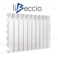 Алюминиевые радиаторы Nova Florida Libeccio C2 500/100 16 атм