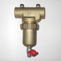 """Фильтр самопромывной Malgorani для горячей воды 1 1/2"""" 100 мк"""