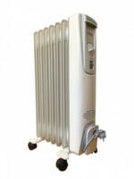 Масляный радиатор Термія H0815
