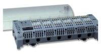 Модульный центральный узел Kermi xnet, 230В
