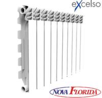 Алюминиевые радиаторы Nova Florida Excelso A3 500/100
