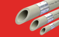 Труба FV-Plast Stabi d20х3 PN 20