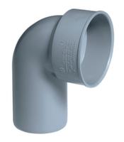 Отвод для сифона ПП Ostendorf Ø40х40/30