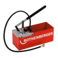 Насос опрессовочный ручной Rothenberger TP 25