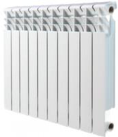Радиатор биметаллический Queen Therm 500/96