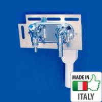 Монтажная панель для стиральной машины Sanit